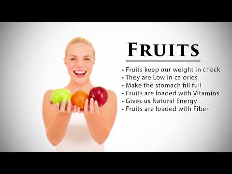 3 Foods That Burn Belly Fat And Increase Your Sex Drive... video