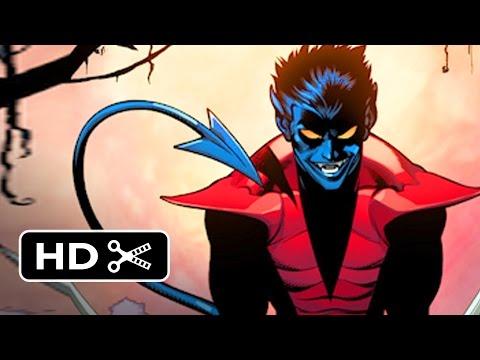 Misleading Superhero Movie Titles - Nightcrawler Movie Hd video