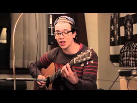 Lucas Dipasquale Popcaan Mashup With A Guitar Goes Viral video