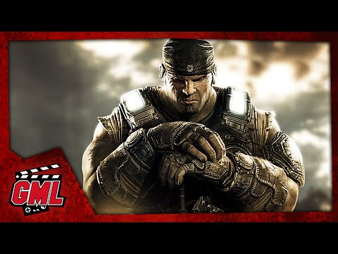 GEARS OF WAR 3 (FR)