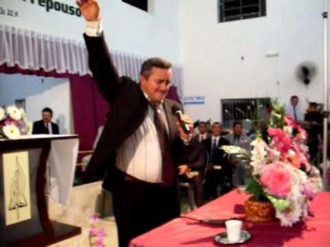 STYLUS GRAVAÇÕES:Assembléia de Deus em Mari -  PB - Cantor: Ivonaldo Albuquerque