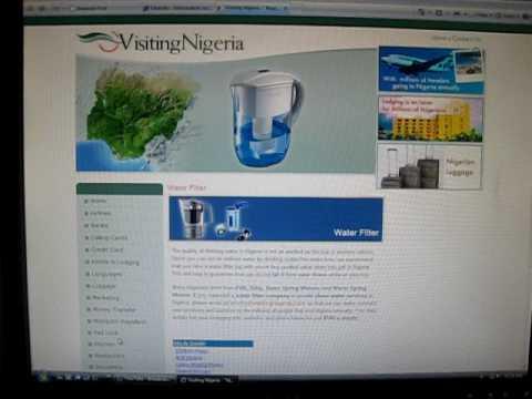 Nigeria, Travel to Nigeria, Visit Nigeria, Hotel Nigeria, Nigerian