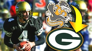 10 NFL Players You WON'T BELIEVE Played For a Junior College Team