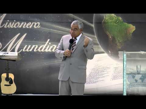 19-10-2014 The Responsibility of Marriage (Rev. Samuel David Mejia)