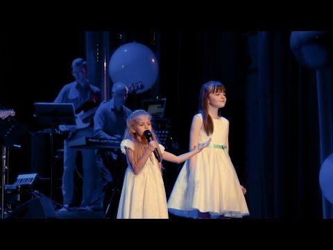 видео голос мы белые ангелы