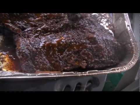 Smoked BBQ Ribs, Pork Butt Using Myron Mixon Book | How To Save Money ...