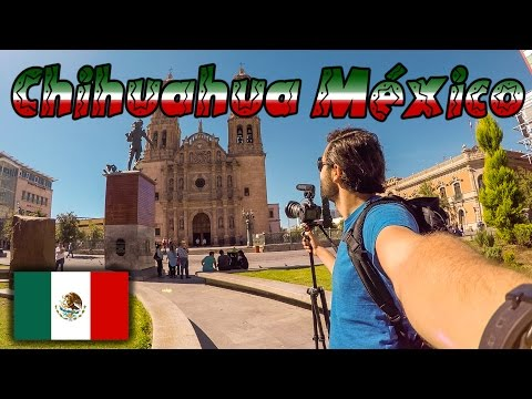 WHY YOU NEED A TRIPOD ON YOUR NEXT TRIP - Chihuahua Mexico