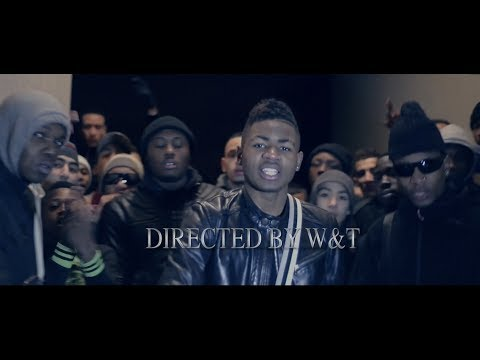 Nexus x Toure x Tittom x Kiks - Takoulou Gang'z 2.0 (Official Video) - Dir. by @DirectedByWT
