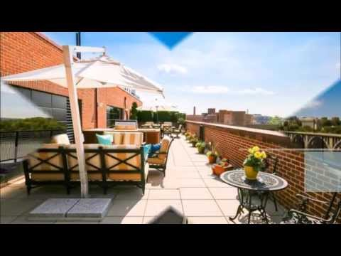 DC Luxury Homes - Stunning Condo in Georgetown, Overlooking the Potomac