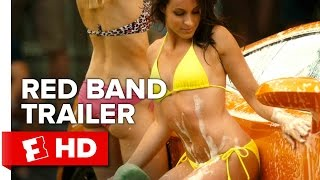 Total Frat Movie Official Red Band Trailer 1 (2016) - Tom Green Comedy HD