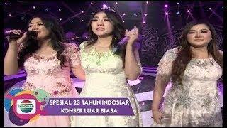 Via Vallen-Rapuh (Live Konser Luar Biasa Indosiar) 2018