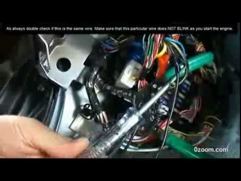 GPS Tracker Car And Starter Kill Disable Relay Online