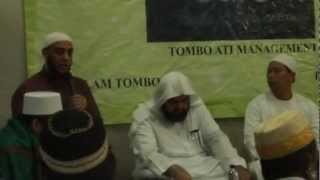 Syekh Muhammad Kholil al Qori
