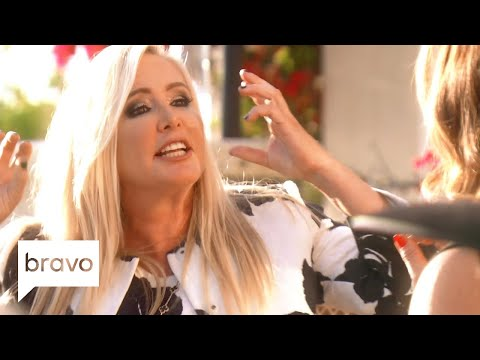 Shannon Beador Is Tired Of Her Mental State Being Discussed | RHOC: Season 13, Episode 18 | Bravo