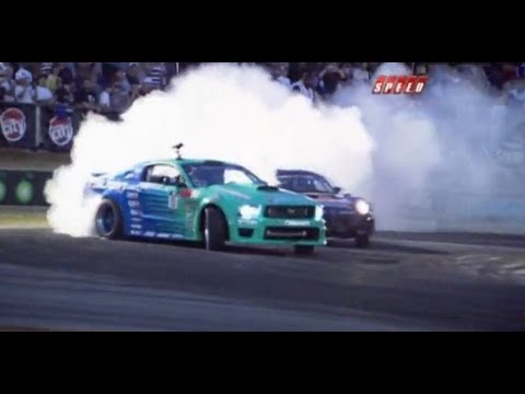 Дрифт Формула Formula Drift 2008 USA