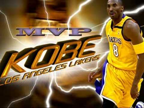 Michael jordan vs Kobe bryant Video
