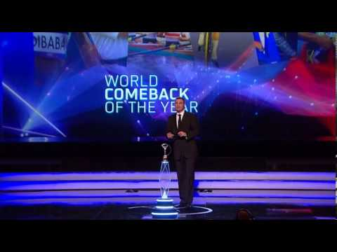 Laureus World Sportsman Of The Year Awards 2013