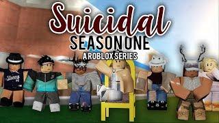 Download Lagu Suicidal | A Roblox Series | FULL SEASON ONE Gratis STAFABAND