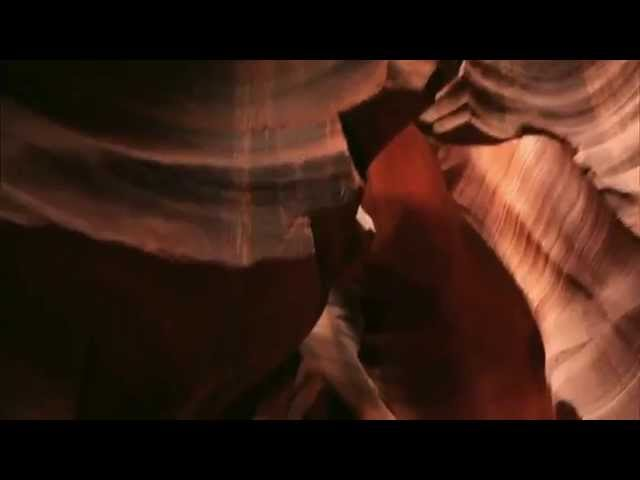 Strangest Weather on Earth: Slot Canyons