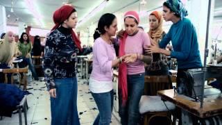 Factory Girl Sweden Trailer - SVENSK PREMIÄR 24 APRIL 2015