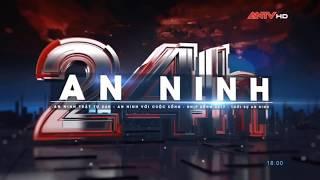 An ninh 24h 06/06/2018 - Tin tức, thời sự mới nhất