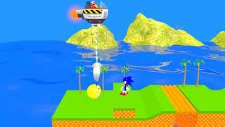Pac-Man Battle Combat Animation 3D*