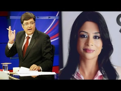 Who Killed The Sheena Bora Case? : The Newshour Debate (17th