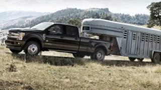 Truck Month Comparison: Chevy Silverado 2500 vs. Ford F250 in Matteson