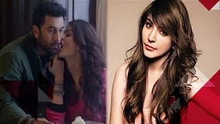 Aishwarya Talks About Her Intimate Scenes In ADHM | Anushka Got Embarrassed At A Reality Show