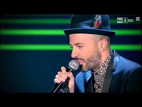 """Subsonica """"Di Domenica"""" – Che tempo che fa del 19/10/2014"""
