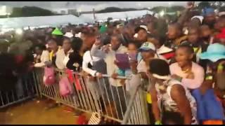 Umkhathazi Iphimbo At Impucuzeko Mabhida 2016