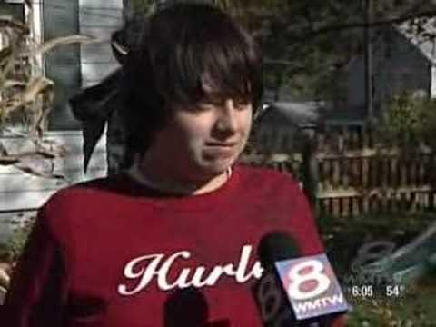 Teen Shocked At Teacher Arrest