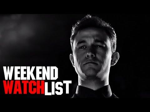 Weekend Watchlist: 'Sin City 2,' 'True Blood' & More