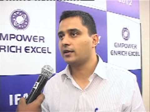Mr. Rohit Barathwaj of Omnimax
