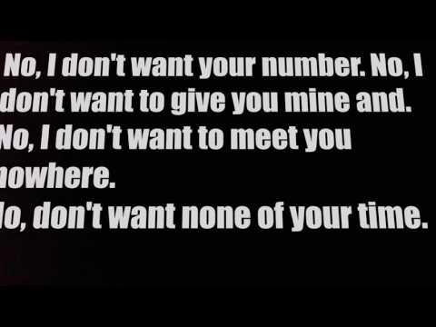 Bastille ft. Ella Eyre - No Angels (Lyrics)