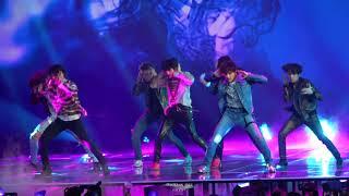 180520 BTS(??????????????) Fake Love Full Performance @ BBMAs 2018 Fancam 4K