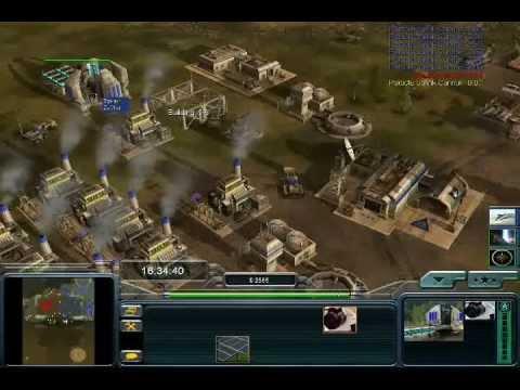 C&c Generals Zero Hour Enhanced C&c Generals Zero Hour Contra
