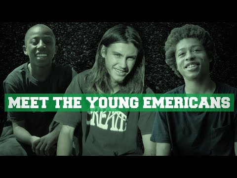Meet the Young Emericans