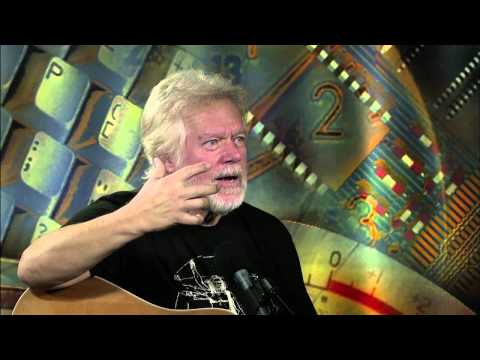 Randy Bachman Interview on VOA's Border Crossings Part 1