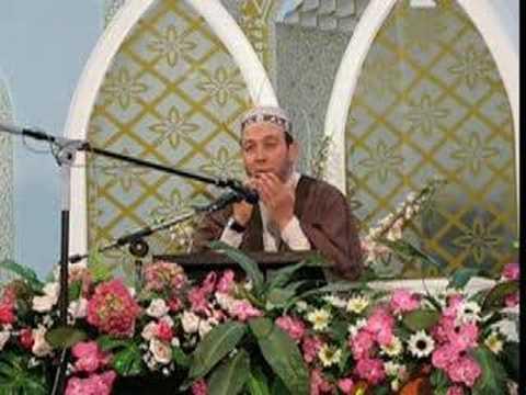 Doa Hifzul Quran by Syeikh Muhammad Jibril