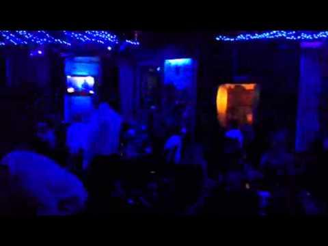 Вечеринка флирта в клубе Инкогнито