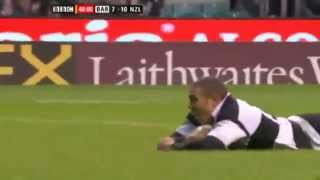 habana hat-trick vs all blacks