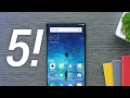 Download Top 5 Future Smartphone Features! in Mp3, Mp4 and 3GP