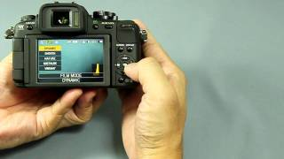 Panasonic Lumix G2 Video Introduction