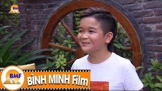 Phim Hài Mới Nhất 2018 - Hài Cu Thóc Hay Nhất - Cười Vỡ Bụng 2018