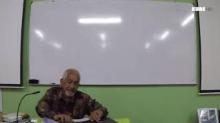 KUAE | Pengajian Balaghah | Siri 47 (Ulangkaji)