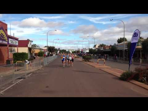 Leonora 2013 Men's Final Elite Mile