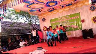 Minnampalli Government school annual day celebration