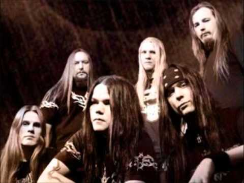 Catamenia - Fuel For Hatred
