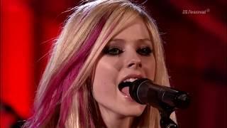 Avril Lavigne   Live at Roxy Theatre 2007   Full concert HD